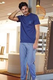 Męska piżama włoskiej produkcji - Angelo