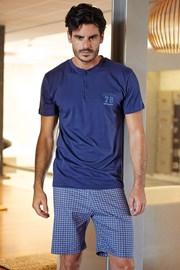 Męska piżama włoskiej produkcji Aldo