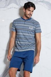 Męska piżama włoskiej produkcji Nicolas