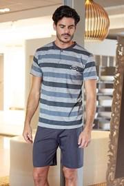 Męska piżama włoskiej produkcji Marco