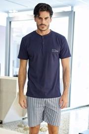 Męska piżama włoskiej produkcji Michele