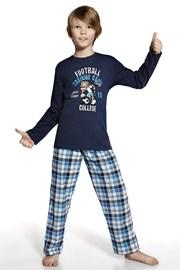 Chłopięca piżama Fotbal
