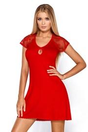 Elegancka koszulka Hillary Red