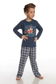 Chłopięca piżama Hockey