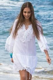 Letnia sukienka Bianca z kolekcji Iconique