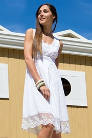 Letnia sukienka Gaia z kolekcji Iconique