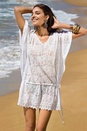 Letnia sukienka plażowa Anabelle z kolekcji Iconique