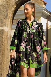 Letnia sukienka koszulowa z kolekcji Iconique Lilli