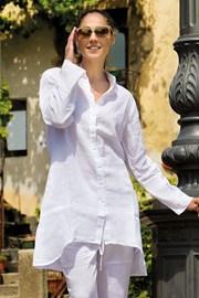 Sukienka koszulowa Sherie White