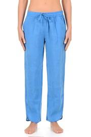 Letnie spodnie damskie Sherie Blue z kolekcji Iconique