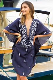 Sukienka plażowa Laura z kolekcji Iconique