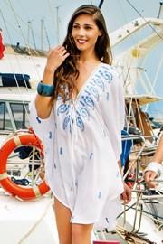 Sukienka letnia Marcelina z kolekcji Iconique