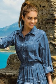 Damska letnia koszula Alessia z kolekcji Iconique