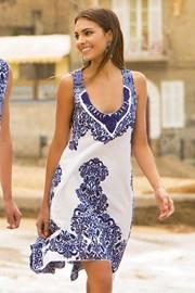Sukienka letnia Flossie z kolekcji Iconique