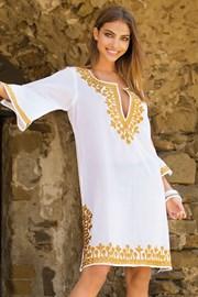 Letnia sukienka Gioia z kolekcji Iconique