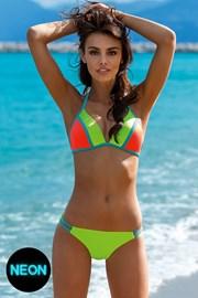 Dwuczęściowy kostium kąpielowy Alexis