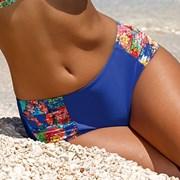 Figi od dwuczęściowego kostiumu kąpielowego Soleil
