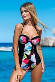 Jednoczęściowy damski kostium kąpielowy Annette