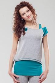 Damski T-shirt Lotos