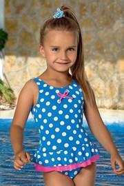 Dziewczęcy kostium kąpielowy Lili