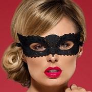 Luksusowa maska Magic
