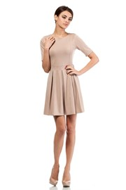 Elegancka sukienka Moe018