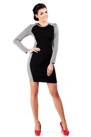 Jesienna sukienka 1 Moe 039
