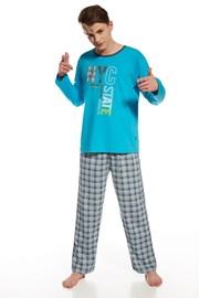 Chłopięca piżama New York
