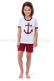 Dziewczęca piżama Ocean Dreams