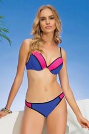 Dwuczęściowy damski kostium kąpielowy Rosa I. Push Up