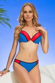 Dwuczęściowy damski kostium kąpielowy Surf