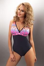 Damski jednoczęściowy kostium kąpielowy Ravello Color