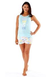 Piżama damska Rise & Shine