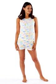 Piżama damska Tropical