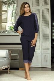 Elegancka piżama damska Roni