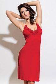 Luksusowa koszulka Rozalia - Red