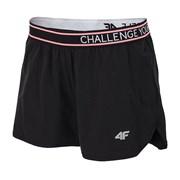 Damskie szorty sportowe 4F Challenge
