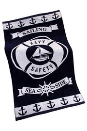 Ręcznik plażowy Sailing