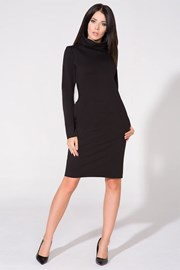 Elegancka sukienka T147