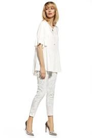 Luksusowe spodnie Lina