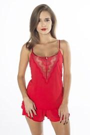 Elegancka piżama Venice Red