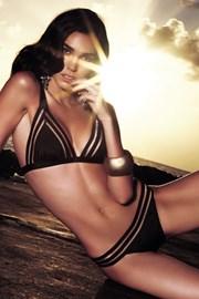 Luksusowy dwuczęściowy damski kostium kąpielowy Annabelle