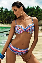 Dwuczęściowy kostium kąpielowy Delight