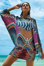 Sukienka plażowa 4 w 1 Chatlette z kolekcji Vacanze