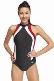 Damski kostium kąpielowy Olivia jednoczęściowy