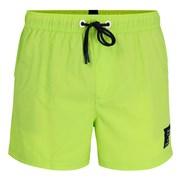 Męskie szorty kąpielowe CECEBA Neon Green