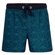 Męskie szorty kąpielowe CECEBA Jungle 4XL Plus