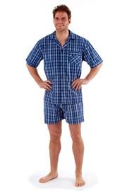 Męska piżama Harvey krótka
