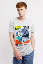 T-shirt męski MF Strong