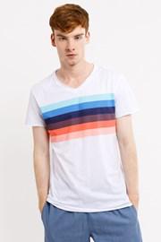 Męski T-shirt MF Rainbow